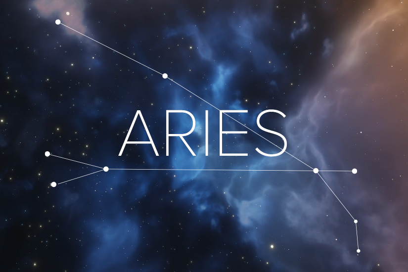 aries scent hororscope