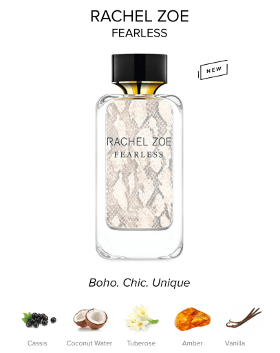warm-weather scent