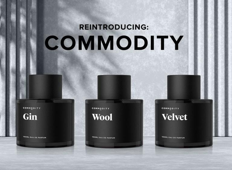 Back On Scentbird: Commodity Fragrances
