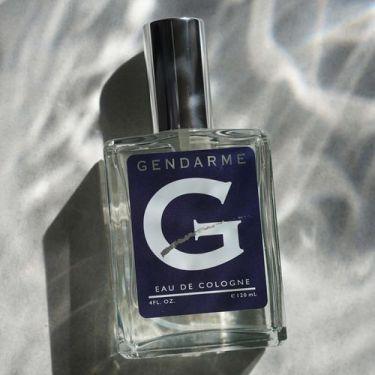 Gendarme Fragrance Bottle