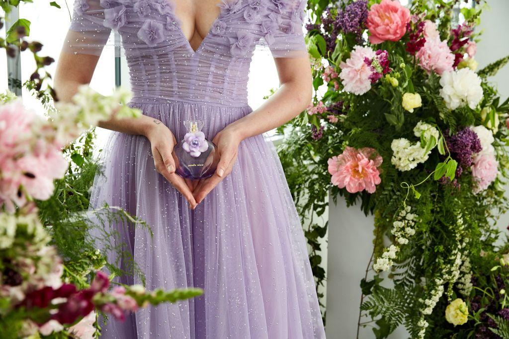 Pamella Roland Designer Perfume