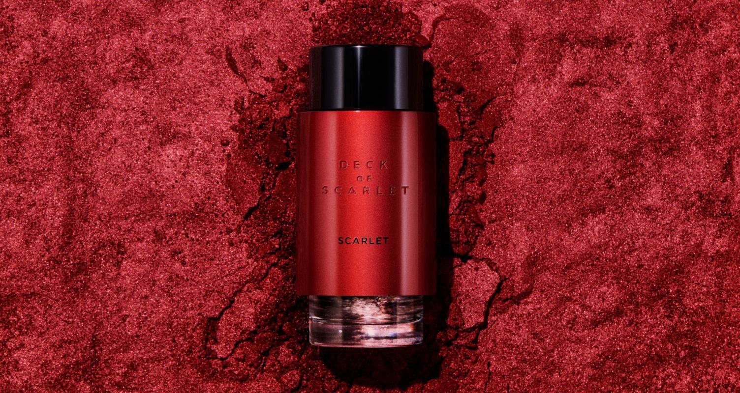 Deck Of Scarlet Scarlet Perfume