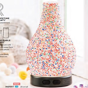 Scentsy Oil Diffusers Independent Canadian Scentsy Consultant
