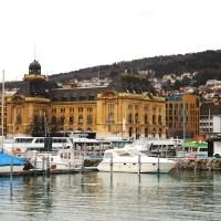 【スイス】三湖地方最大のヌーシャテル湖とスウォッチ本社のあるビール湖