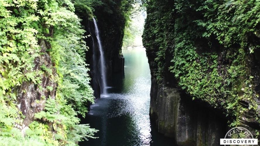 【宮崎】癒されたいあなた!神話の町 高千穂なら神秘も自然も満喫できます