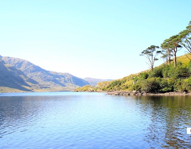 【アイルランド】魅力的なスポットが点在する西部コネマラ地方