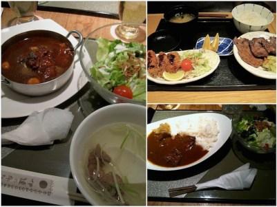 sendai food