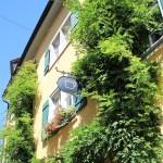 【ドイツ】メーアスブルグ ボーデン湖畔の可愛らしい中世の町