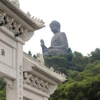 【香港】天壇大仏で有名なランタオ島のゴンピン(Ngong Ping)は行かなきゃ損