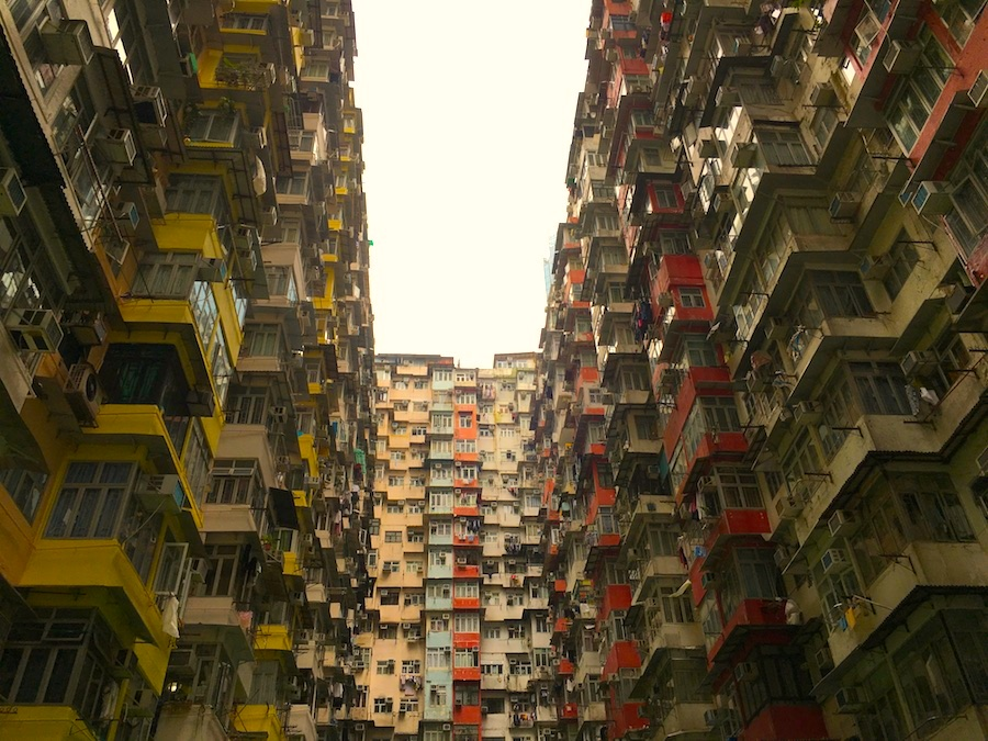 quarry bay apartment2