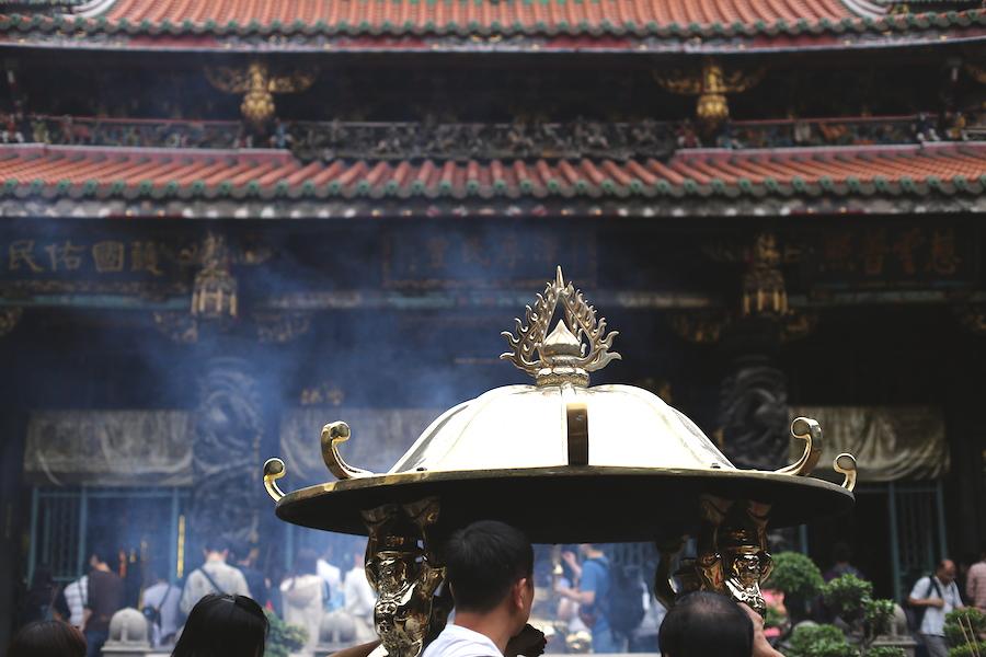 longshan temple3