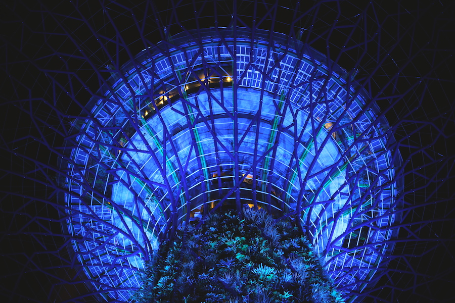 gardensbtb at night6