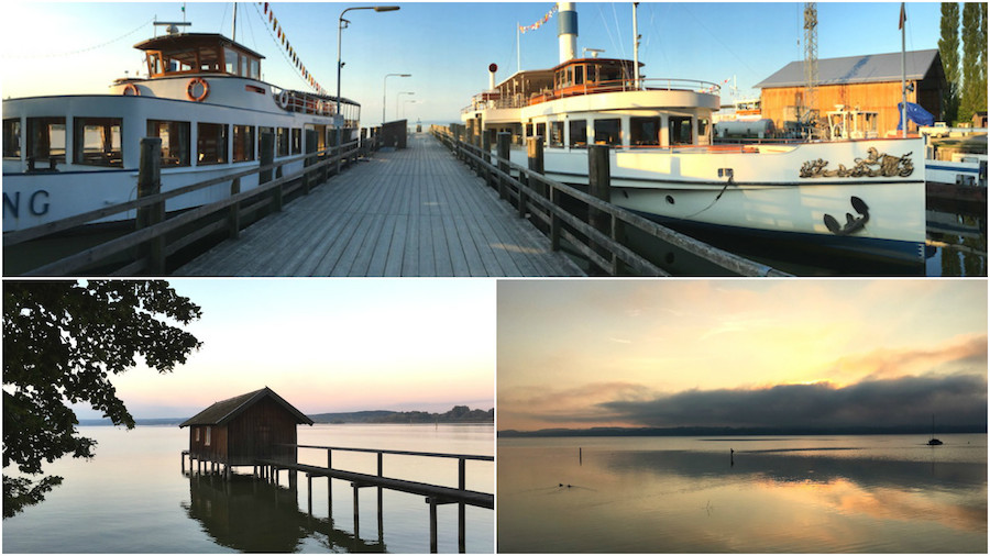 ammersee-morning