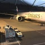 【世界のエアライン】初めて利用したエミレーツ航空は一長一短のあるエアラインでした