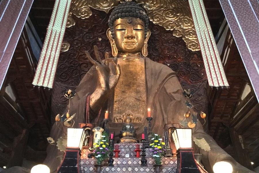 gifu-daibutsu