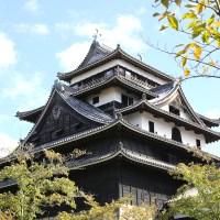 【島根】松江中心部の見どころは和の風情にあふれた松江城周辺と夕日スポット宍道湖