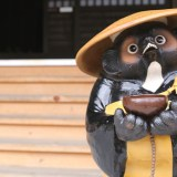 【島根】島根半島の海岸線と中国観音霊場の古刹「多陀寺」