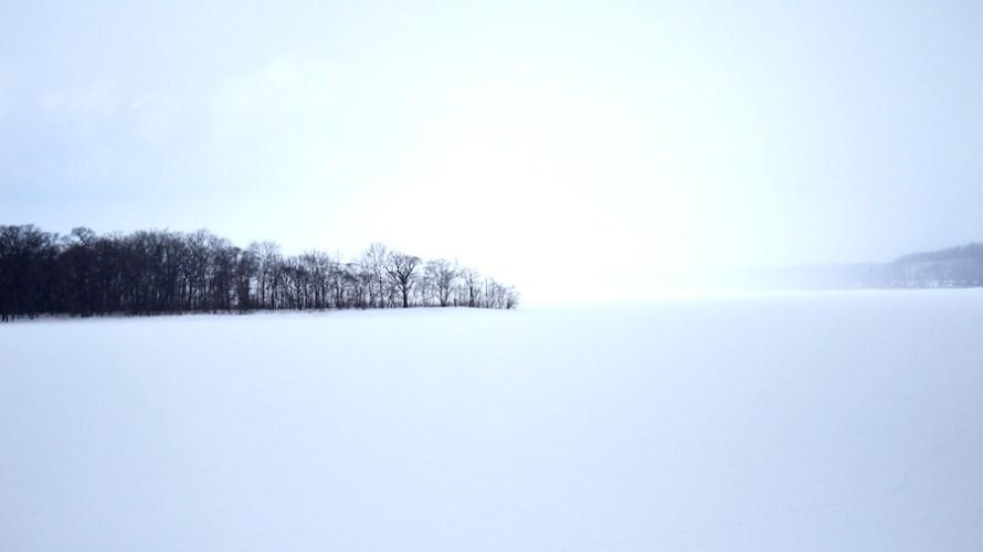 【北海道】冬ならではの湖景6選と幻の橋タウシュベツ橋梁見学方法