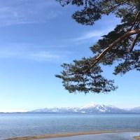 【福島】見どころの少ない4月中旬の裏磐梯で楽しめるスポットは喜多方にあった!