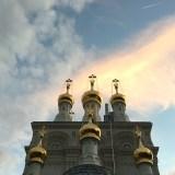 【ジュネーブ】旧市街から徒歩で行けるロシア正教会と周辺の高級住宅街に佇む美術館