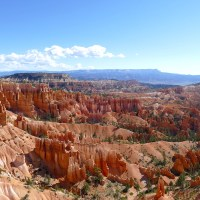 【アメリカ】ブライスキャニオン国立公園をラクラク周遊する方法とアクティブに堪能する方法