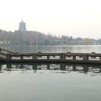 【中国】西湖十景を目安にしながら周遊する世界遺産の西湖 – 南西湖畔編