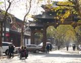 【中国】杭州の歴史ある街並み散策が楽しい清河坊と南宋御街