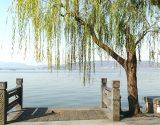 【中国】杭州西湖を効率的に周遊するにはホテルのロケーションも大事