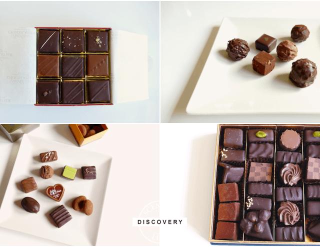 ジュネーブで買えるプレゼントに最適な高級チョコを勝手にランキング