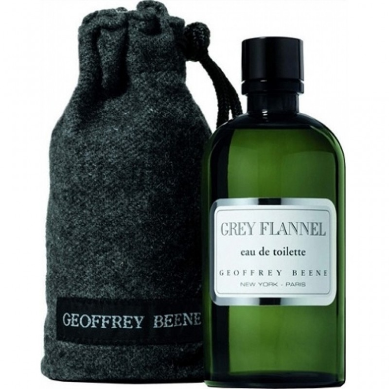 Grey Flannel EDT by Geoffrey Beene  Scent Samples