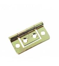 Flush Hinges - Flush Door & Cabinet Hinges   SCF Hardware