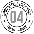 Sporting Club First Touch 04