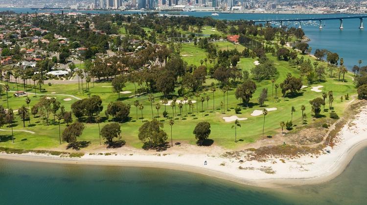 Image result for coronado golf course