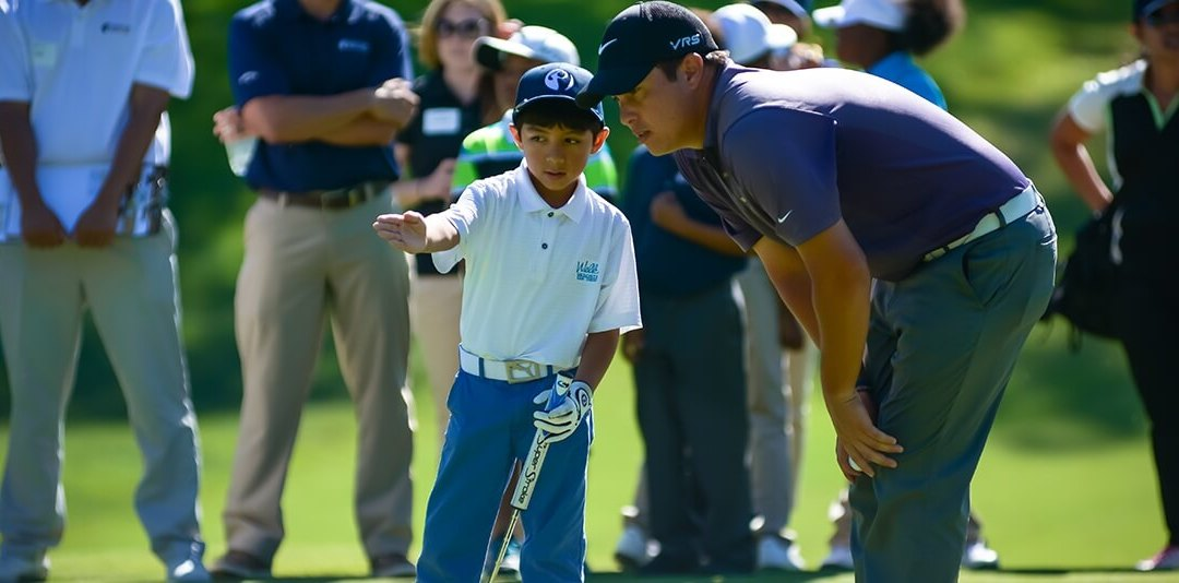 SCGA Junior kicks off instructional program