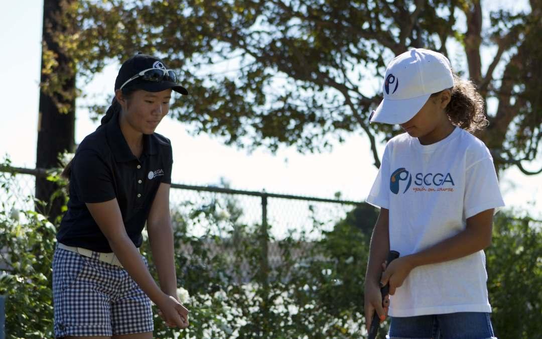 Giving Back Through Golf