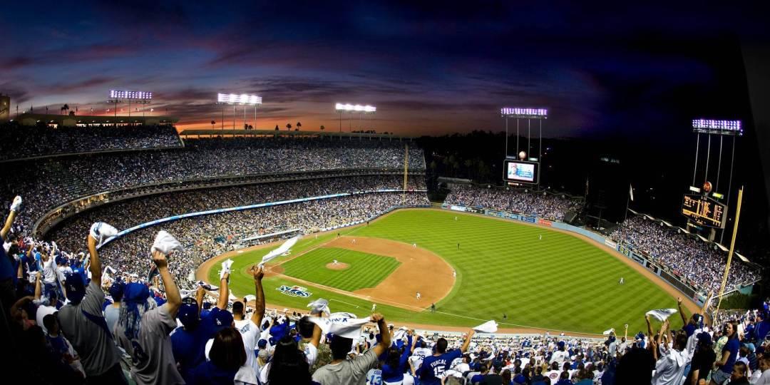 Dodgers Suite 6/8