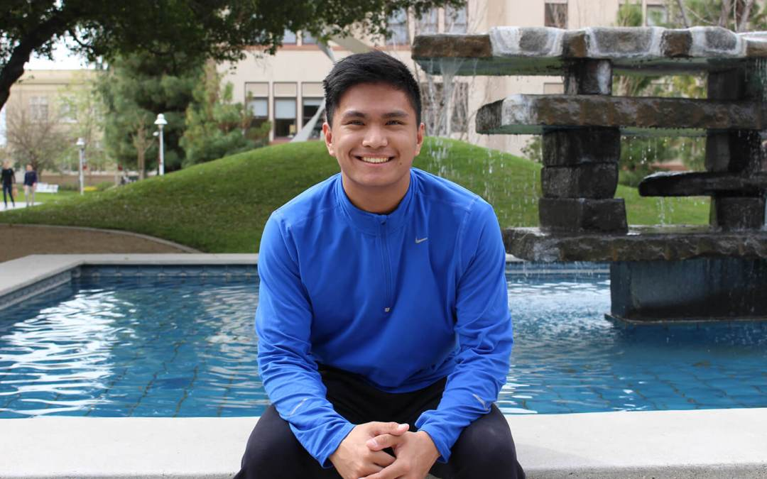 Scholar Success: One on the Course, One in the Classroom