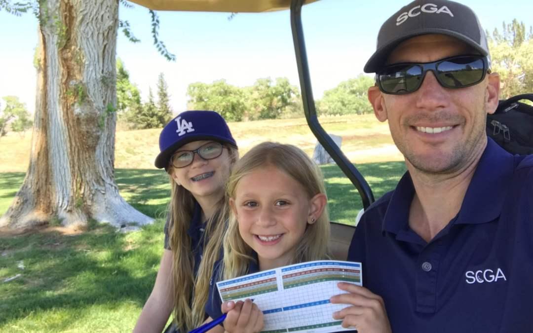 Granting Golf a Future
