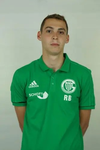 Raphael Baltes