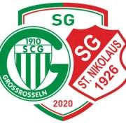 SG Großrosseln - St. Nikolaus Kategorie