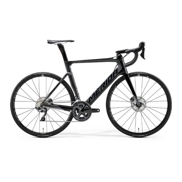 MERIDA REACTO DISC 6000 RACEFIETS