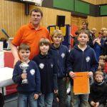 LSSM 2011: Sieger WK V