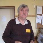 Turnierleiter Jürgen Neitzel