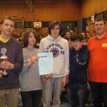 WK III: Platz 3
