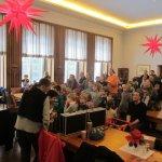 Über 20 Mannschaften bei euroimmun Adventsturnier