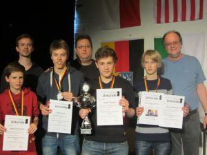 Deutscher Schulschachmeister 2013