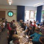Turnier 3. und 4. Klasse