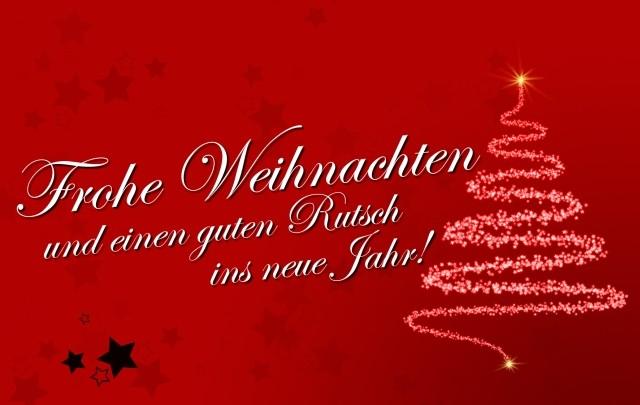 Bildergebnis für frohe weihnachten und einen guten rutsch ins neue jahr
