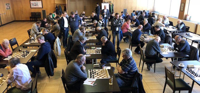 Obersteirische Liga – Letzte Runde
