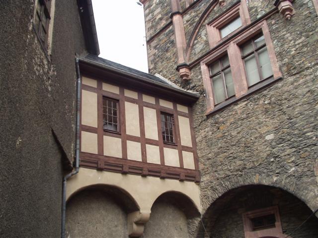 Historische Spurensuche auf der Burg Mylau